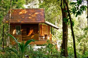 Chestnut Hill Eco Resort, Hotely  Hat Yai - big - 46