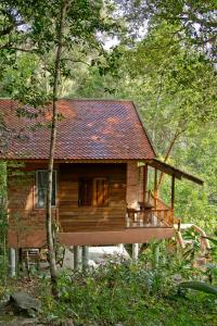Chestnut Hill Eco Resort, Hotely  Hat Yai - big - 44