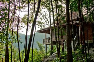 Chestnut Hill Eco Resort, Hotely  Hat Yai - big - 32