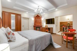 ROTAS on Krasnoarmeiskaya 7 Hotel