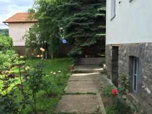Guest House Bosanska Kuća Visoko, Penzióny  Visoko - big - 9