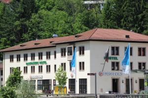 KS Hostel Berchtesgaden GmbH