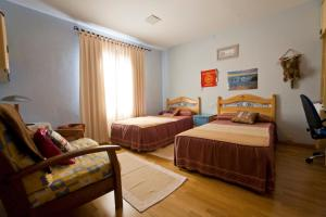 Alteana San Roque, Villas  Altea - big - 12