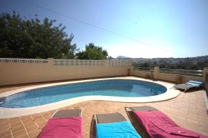 Alteana San Roque, Villas  Altea - big - 8