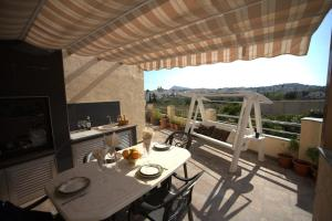 Alteana San Roque, Villas  Altea - big - 16