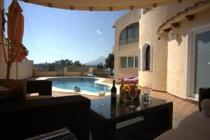 Alteana San Roque, Villas  Altea - big - 15