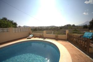 Alteana San Roque, Villas  Altea - big - 20