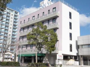 obrázek - Kakegawa Business Hotel Ekinan-inn