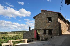 Casa Rural El Boixar