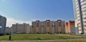 Апартаменты Impreza на Кожара 51 - фото 14