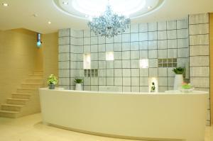 Xiamen Chun Seacoast Boutique Hotel
