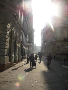 Budapest Rental Apartments(Budapest)