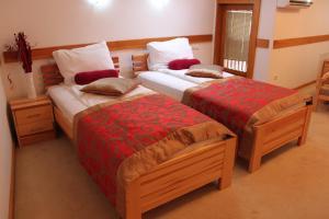Hotel Berr - фото 26