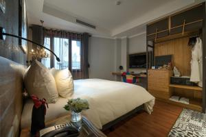 Hanoi La Siesta Hotel Trendy, Hotely  Hanoj - big - 28