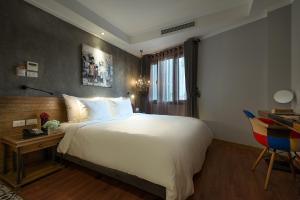 Hanoi La Siesta Hotel Trendy, Hotely  Hanoj - big - 29