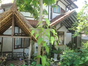 Senggigi Beach B&B