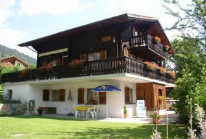 Fiesch Hotels