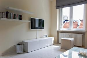 Apartament Gdyński