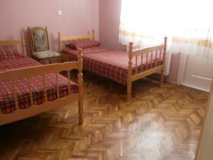 Villa Dimitrijevic, Ville  Sremski Karlovci - big - 6