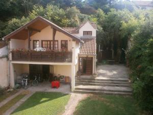 Villa Dimitrijevic, Ville  Sremski Karlovci - big - 4