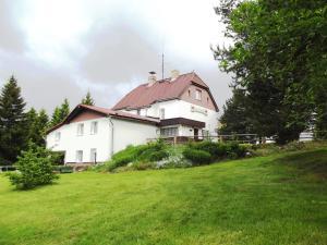 Penzion Nová Hut Šumava