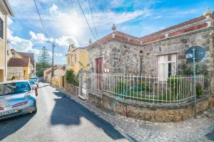 Guest House VC17, Guest houses  Sintra - big - 44