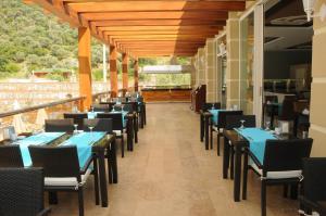 Олюдениз - Marcan Resort Hotel