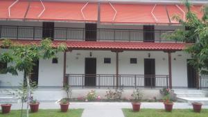 Georgoulas Apartments