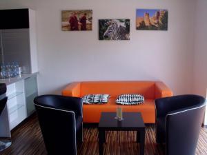 VV Apartment