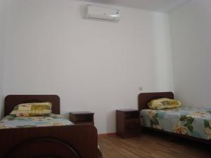 Guesthouse More Rossii, Affittacamere  Vityazevo - big - 6