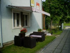 Tarr Apartmanok, Pensionen  Keszthely - big - 30