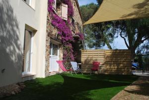 Guesthouse L'Eau Blanche