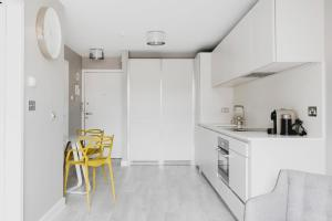 onefinestay - Marylebone private homes II, Апартаменты  Лондон - big - 85
