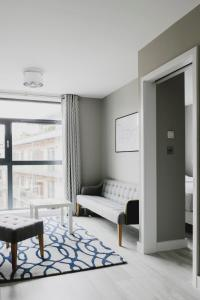onefinestay - Marylebone private homes II, Апартаменты  Лондон - big - 42