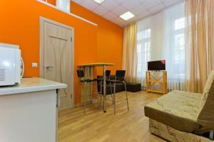 Apartment Nevsky 40/68
