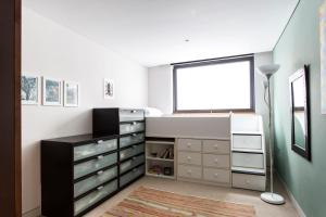 onefinestay - Marylebone private homes II, Апартаменты  Лондон - big - 89