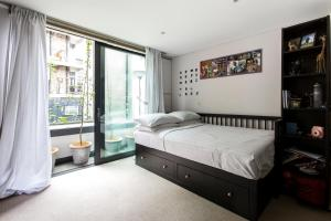 onefinestay - Marylebone private homes II, Апартаменты  Лондон - big - 94