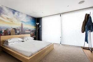 onefinestay - Marylebone private homes II, Апартаменты  Лондон - big - 95
