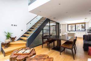 onefinestay - Marylebone private homes II, Апартаменты  Лондон - big - 96