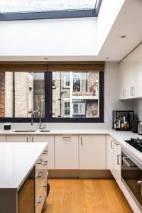 onefinestay - Marylebone private homes II, Апартаменты  Лондон - big - 97