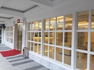 Ritzton Hotel, Hotely  Johor Bahru - big - 21