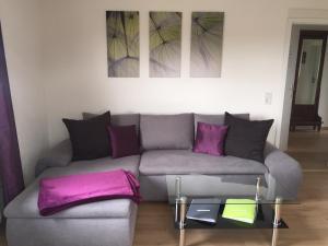 Appartement Badische Weinstrasse, Apartments  Baden-Baden - big - 44