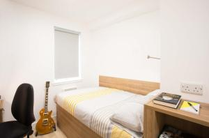 Форт-Уильям - Cityheart Fort William - Campus Accommodation