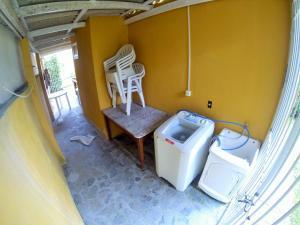Casa Soles, Dovolenkové domy  Porto Belo - big - 16