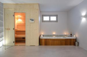 Jason Studios & Apartments, Aparthotels  Naxos Chora - big - 23