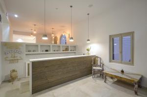 Jason Studios & Apartments, Aparthotels  Naxos Chora - big - 31