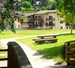 Apartment Monte di Giove