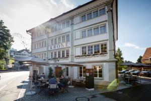 Gasthaus Krone Speicher Boutique-Hotel - Speicher