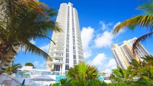 Sunny Isles Beach Apartment Condo
