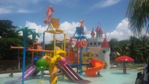 Gazebo Pools and Restaurant